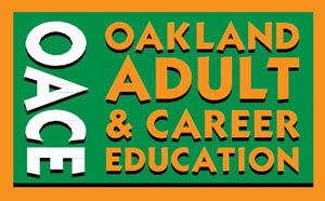 Oakland Adult Career Education