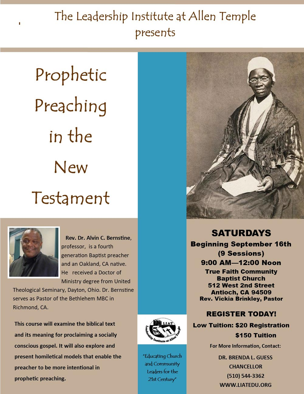 Prophetic Preaching in the New Testament
