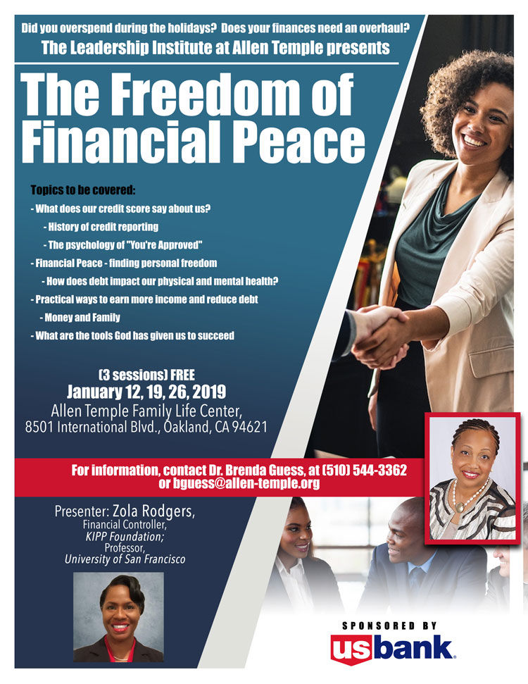 Financial Peace 0118